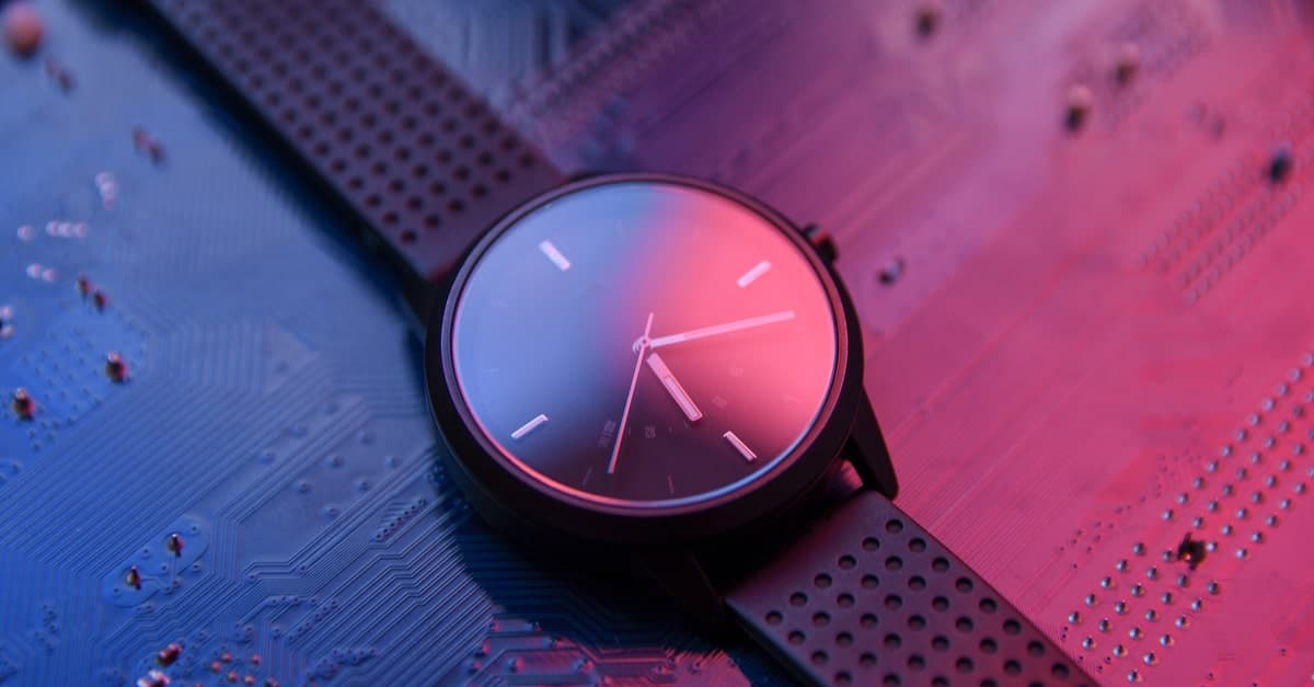Wearables could add years to your life